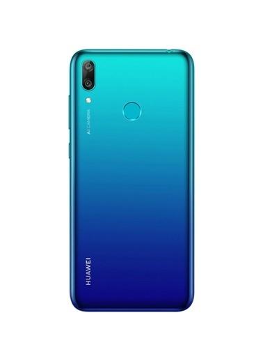 Huawei Y7 2019 Aurora Mavi 32 Gb Dual Sim Cep Telefonu Mavi
